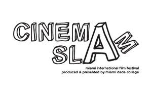 CinemaSlam Logo